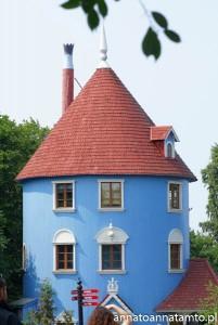Dom Mamy Muminka