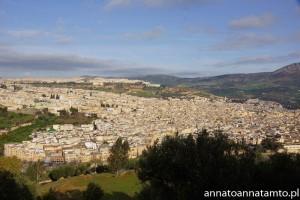 Fez-Panorama