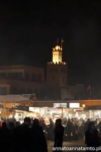 Plac Dżami al-Fana