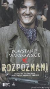 """""""Powstanie warszawskie.Rozpoznani"""""""