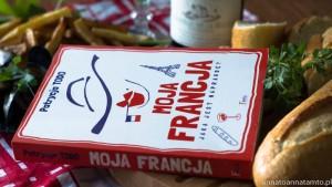"""""""Moja Francja"""""""