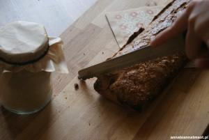 Ciasto z amarantusem