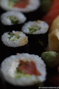 Nasze sushi