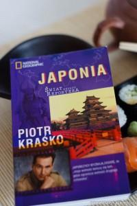 Świat według reportera. Japonia