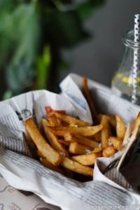 Belgian chips