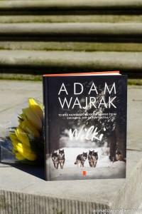 """""""Wilki"""" Adam Wajrak"""