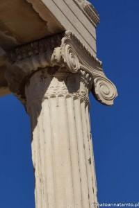 Greckie kolumny :)
