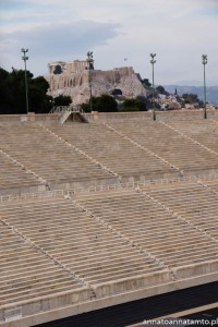 Stadion Panatenejski