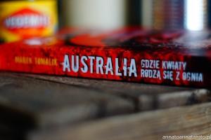 """""""Australia. Gdzie kwiaty rodzą się z ognia"""""""