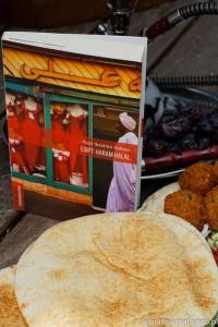 """Egipt: haram halal"""