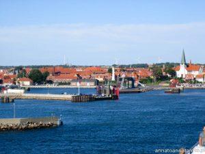 Bornholm -Skandynawia w pigułce :)