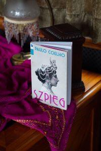 Szpieg Paulo Coelho