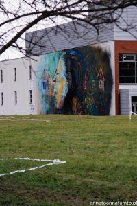 Murale Białegostoku #1 Pamięć