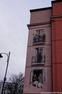 Murale Białegostoku