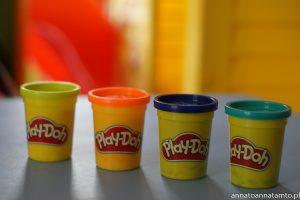 Play-doh hit czy kit ?