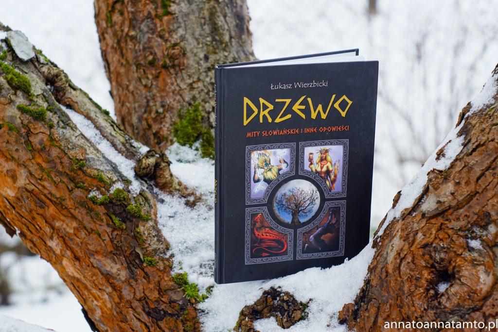 """""""Drzewo"""" Łukasz Wierzbicki"""