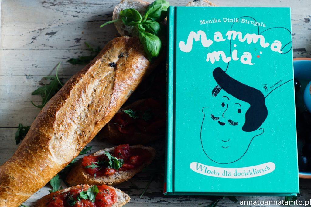 Mamma Mia Monika Utnik-Strugała