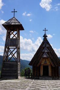 Drvengrad