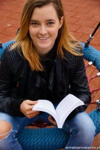 Slash Natalii Osińskiej