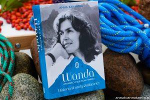 """""""Wanda"""" Anna Kamińska"""