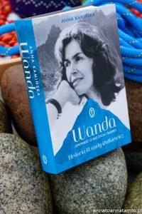 Wanda Książka