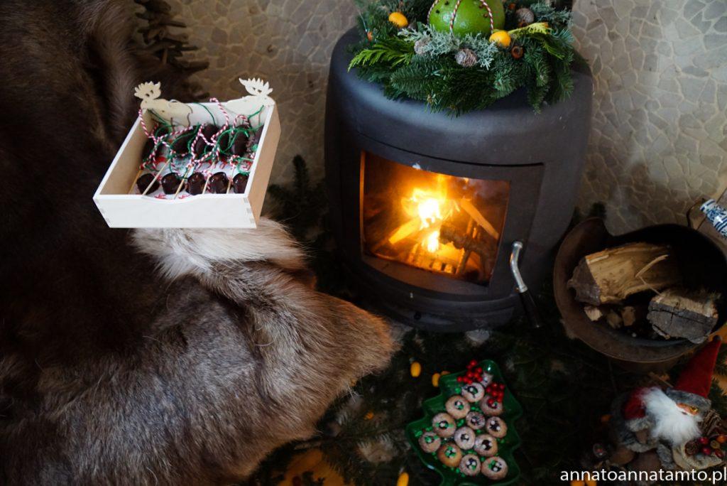 Czeskie Vánoční cukroví czy węgierskie Szaloncukor czyli drugi pojedynek bożonarodzeniowych słodkości