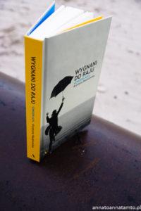 Wygnani do raju. Szwedzki azyl -książka