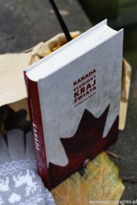 Kanada-książka