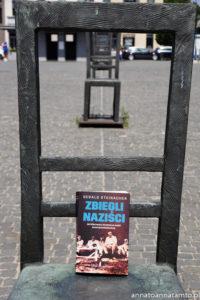 Zbiegli naziści. Jak hitlerowscy zbrodniarze uciekli przed sprawiedliwością