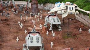 Legoland-Dania