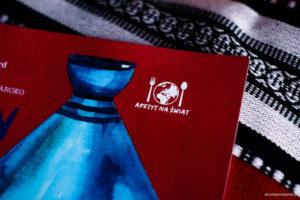 Seria Apetyt na świat-Maroko