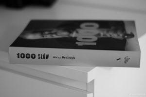 1000 słów Jerzy Bralczyk