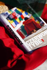 Czerwony Tybet. Komunizm w krainie śniegu