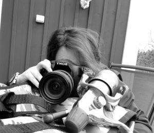 fotografowanie, nurkowanie, wędkowanie-można mieć wiele pasji