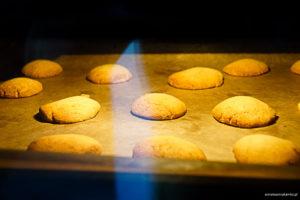 Ciastka piaskowo-cytrynowe