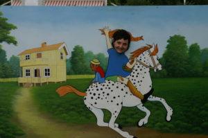 Park Rozrywki Astrid Lindgren