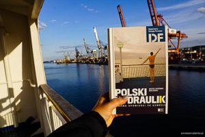 Polski hydraulik -Maciej Zaremba Bielawski