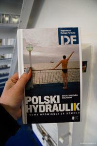 Polski Hydraulik-książka