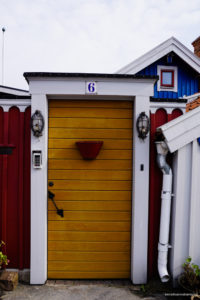 Najstarsza dzielnica Karlskrony