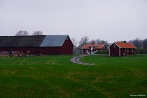 Sielankowa Szwecja południowa