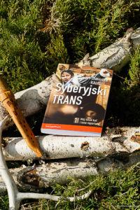 """""""Syberyjski trans. Mój tatuś kat i inne opowiadania"""""""