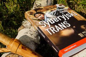 Syberyjski trans-książka