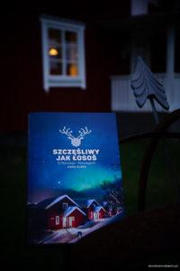Szczęśliwy jak łosoś -książka