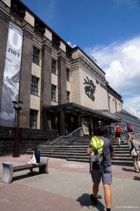 Górnoałtajsk -muzeum
