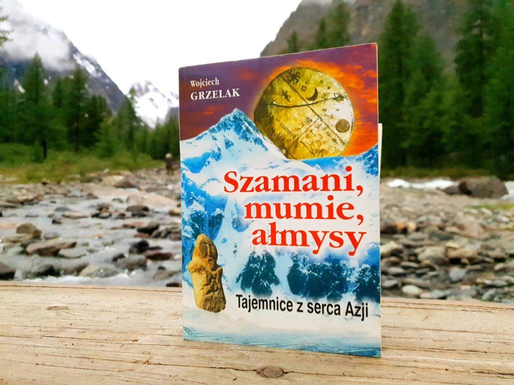 Szamani, mumie , ałmysy