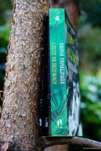 """Hanya Yanagihara """"Ludzie na drzewach"""""""