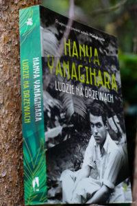 Ludzie na drzewach Hanya Yanagihara
