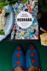 Merhaba-książka W.Szabłowskiego