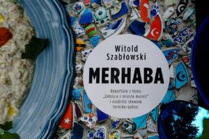 Merhaba-książka
