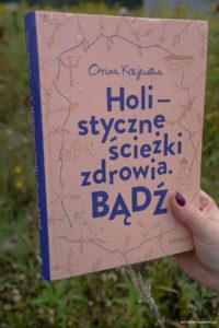 Orina Krajewska-książka